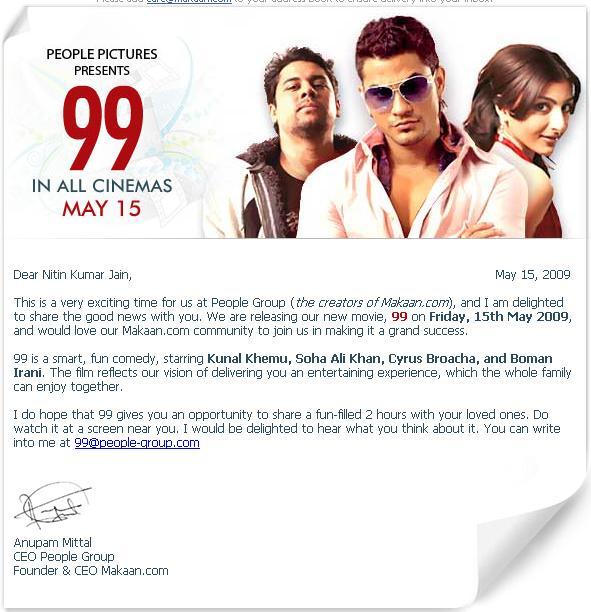 99 Stars Kunal Khema Boman Irani Cyrus Broach Vinod Khanna Soha Ali Khan Mahesh Manjrekar Amit Mistry And Simone Singh