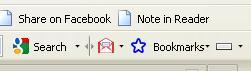sharing in google reader2