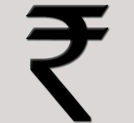 Indian Rupee Has A Symbol Now