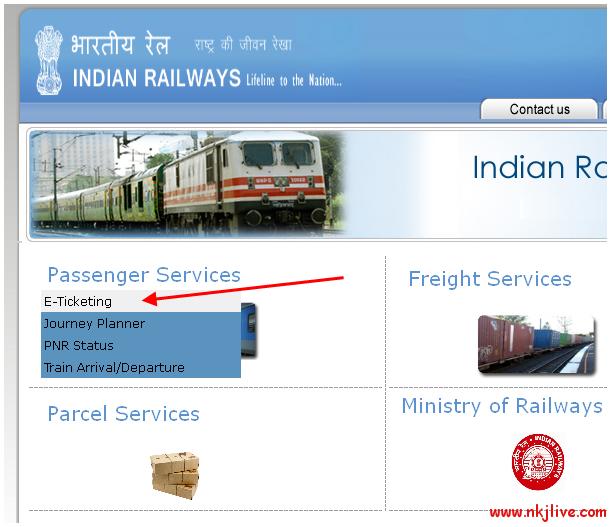 Indian Railways launches next gen e-ticketing system