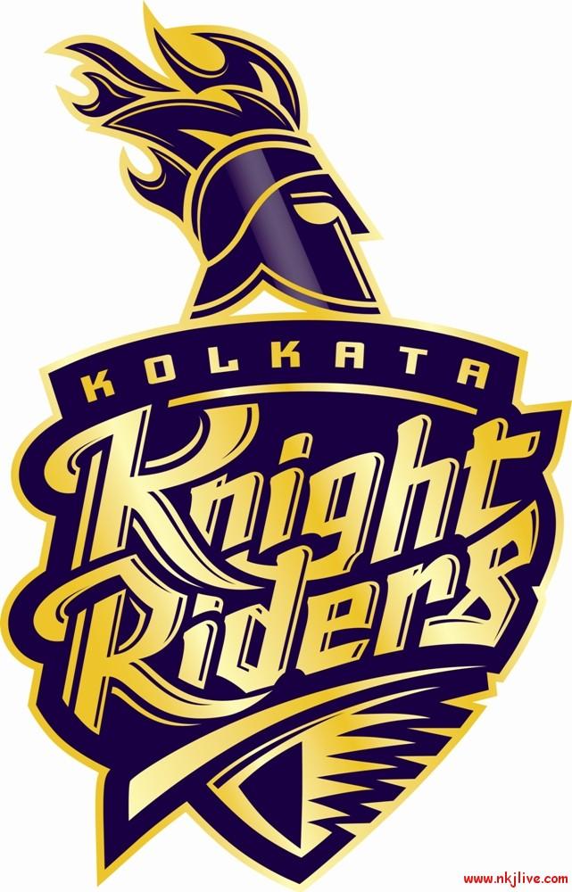 kkr new logo sports  KKRs New Logo : New Luck ??