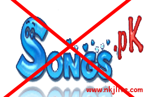 songs.pk blocked1 india  [HowTo] Download Songs From Blocked Site Songs.pk
