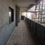 School veranda